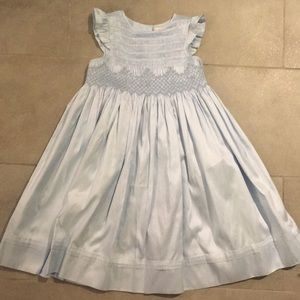 Janie and Jack Easter dress